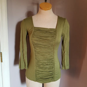 Grace Elements Top Size Small